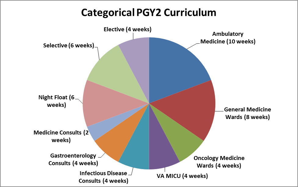 PGY2 Curriculum